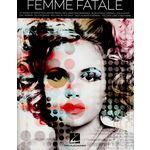 Hal Leonard Femme Fatale PVG