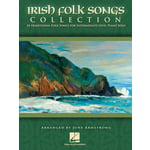 Hal Leonard Irish Folk Songs Collection