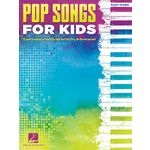 Hal Leonard Pop Songs For Kids