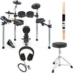 Alesis Command Mesh Kit Bundle