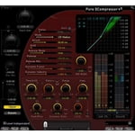 Flux Pure DCompressor v3