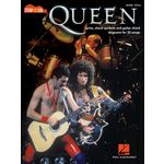 Hal Leonard Queen: Strum & Sing Guitar