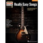 Hal Leonard Really Easy Songs Guitar