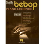 Hal Leonard Bebop Piano Legends