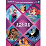 Music Minus One Disney Songs Female Singers
