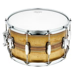 "Ludwig 14""x08"" Raw Brass Phonic"