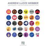 Hal Leonard A. L. Webber: Unmasked PVG