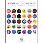 Hal Leonard A. L. Webber: Unmasked Easy
