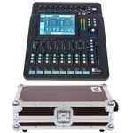the t.mix DM 20 thon case Bundle