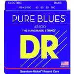 DR Strings PB-45/100