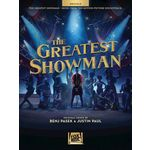 Hal Leonard The Greatest Showman Ukulele