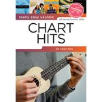 Hal Leonard Easy Ukulele: Chart Hits 3