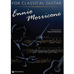 Volonte Publications Ennio Morricone: For Classical