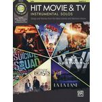 Alfred Music Publishing Hit Movie & TV Solos Cello