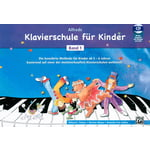 Alfred Music Publishing Klavierschule for Kinder 1