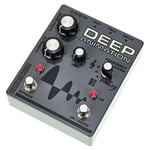 Death by Audio Deep Animation - OD Fi B-Stock