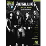Hal Leonard Metallica: 1983-1988 Drum