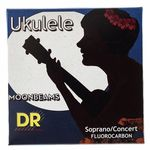 DR Strings Moonbeams Ukulele Strings