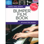 Hal Leonard Easy Piano: Bumper Film