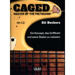 AMA Verlag caged Master Of The Fretboard