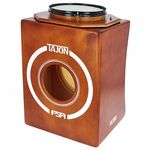 FSA Tajon Flip Series Brown