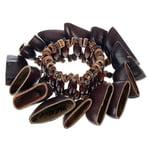 Terre Bracelet Shaker Juju Bean