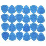 Dunlop Flow Standard Picks 0.73 blue