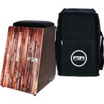 FSA Design Series Cajon Woody