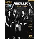 Hal Leonard Guitar Play-Al. Metallica 1983