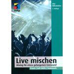 mitp Verlag Live mischen