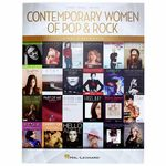 Hal Leonard Contemporary Women Of Pop