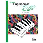 Hal Leonard Fingerpower Pop: Level 1