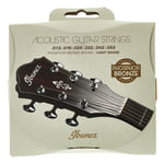 Ibanez IACSP6C Acoustic Steel Strings