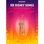 Hal Leonard 101 Disney Songs: Trumpet