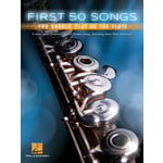 Hal Leonard 50 Songs You Should Flute