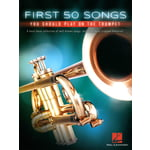 Hal Leonard 50 Songs You Should Trumpet