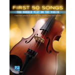 Hal Leonard 50 Songs You Should Violin
