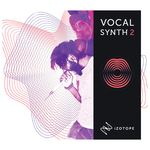 iZotope VocalSynth 2 Crossgrade