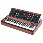 Moog Minimoog Model D Walnut