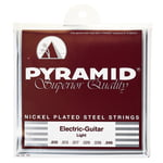 Pyramid Electric Strings 010-046 Light