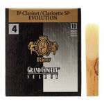 DAddario Woodwinds Grand Concert Evolution 4