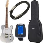 Fender Squier Affinity Tele SL Bundle