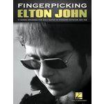 Hal Leonard Fingerpicking Elton John