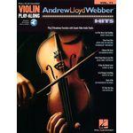 Hal Leonard Violin Play Along A.L. Webber