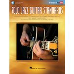 Hal Leonard Solo Jazz Guitar Standards