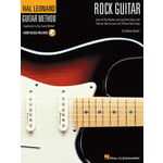 Hal Leonard Guitar Method: Rock Guitar