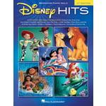 Hal Leonard Piano Solo: Disney Hits