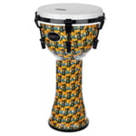"Gewa 10"" Djembe Liberty Hook AK"
