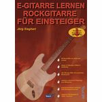 Tunesday Records Rockgitarre for Einsteiger
