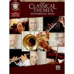 Alfred Music Publishing Easy Classical Themes Flute